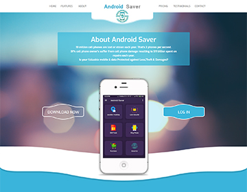 Android Saver